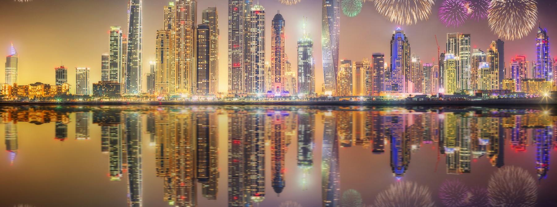 (EX-YU) Dubai