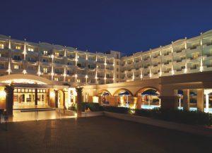 Rhodos Semiramis City Hotel