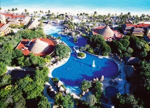 Cancun Mexico Playa del Carmen