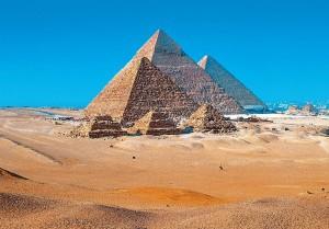 Ägypten Sharm el Sheikh Naama Star
