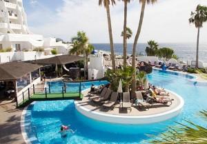 Teneriffa Santa Barbara Golf & Ocean Club