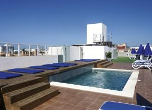 Mallorca, Bellevue Club