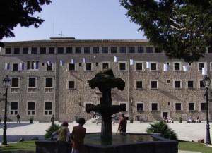 Mallorca, Kloster Santuari De Lluc