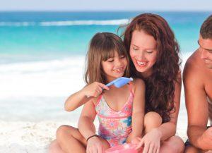 Unvergessliche Ferien mit den Kindern