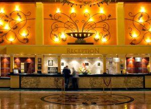 Hoteli visokog kvaliteta na najpopularnijim mestima